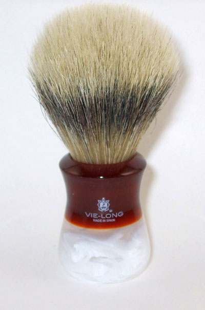Vie-Long 13061 Horse Hair Shaving Brush