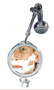 How To Shave In The Shower With A Fogless Shaving Mirror