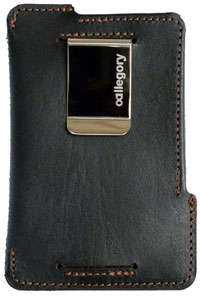 "Allegory Men's ""The Kit"" Front Pocket Money Clip Wallet Quick Swipe"
