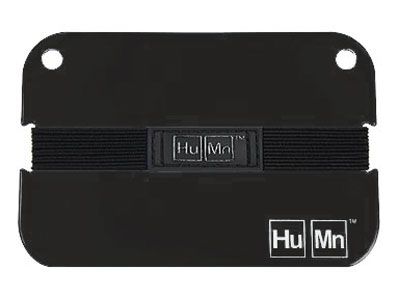 HuMn Men's Mini Wallet