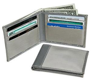 money clip wallet designer bppt  Stainless Steel Wallet