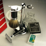 safety razor class razor set