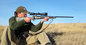 best rifle scopes for the money according to hunters reviews hix