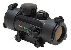 Truglo Red-Dot 30Mm Dual Color Sight