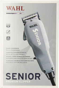 Wahl Professional 8500 Senior Premium Clipper