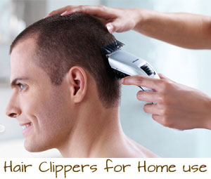 hair clippers for home use