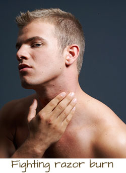 Facial Hair Removal For Men With Sensitive Skin Do Creams Work