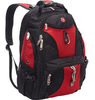SwissGear Travel ScanSmart Backpack