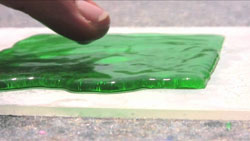 Hydrophobic coating