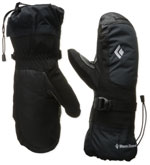 Black Diamond Mercury Mitts Cold Weather Mittens