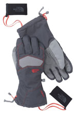 Mens North Face Montana Glove