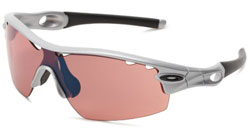 Oakley Radar 09-763 Iridium Sport Sunglasses