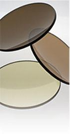 Polyurethane lenses