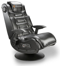 Video Gaming Chair,