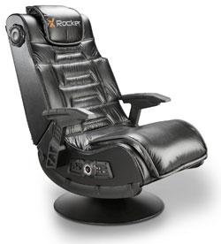 Genial Video Gaming Chair,