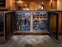 Glass-door-Fridges
