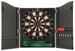 The 10 Best Dart Boards Bristle Or Electronic Hix