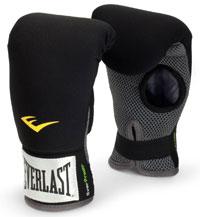 Everlast Neoprene Heavy Bag Gloves