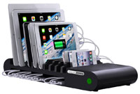 Universal Multi-Device Charging Station