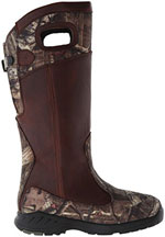 "LaCrosse Men's Adder Scent 18"" HD Snake Boot"