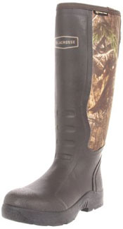 LaCrosse Men's Alpha Mudlite Snake Hunting Boot