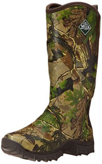 MuckBoots Men's Pursuit Snake Proof Hunting Boot