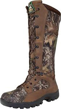 Best Snake Proof Boots for Hiking
