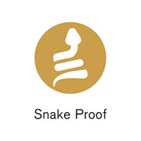 snake proof