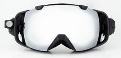 Coleman VisionHD G9HD-SKI 1080p HD Waterproof POV Snow and Ski Goggles