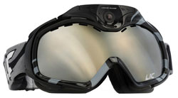 Liquid Image XSC 338BLKApex Series Snow Goggle Video Camera