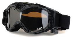 Liquid Image XSC 384BLK All-Sport HD Video / Camera Goggles