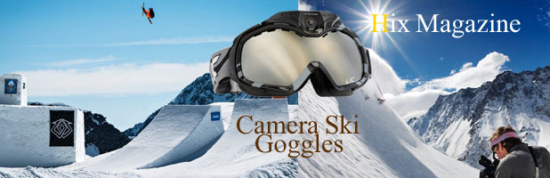 45f2184a8f5 Capture your Runs with Camera Equipped Ski Goggles