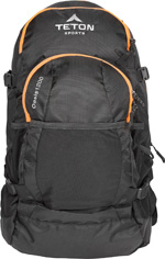 TETON Sports Oasis 1200 Hydration Backpack