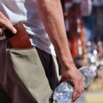 pickpockets