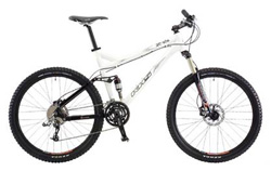 cross country mountainbike