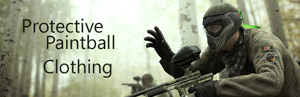 paintball header