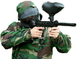 paintball protective cloths
