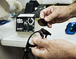 Removing Scratches From Sunglasses  how to remove repair scratches from sunglasses hix magazine