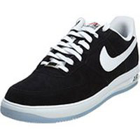 Nike Men's Lunar Force 1 Low Fashion Sneaker
