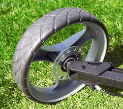 wheel brake