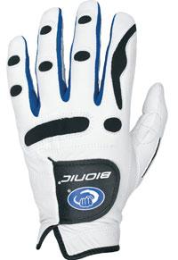 Bionic Men's Performance Grip Golf Glove