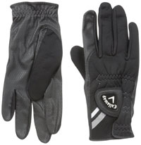 Callaway Men's Thermal Grip Golf Gloves (Pack of 2)