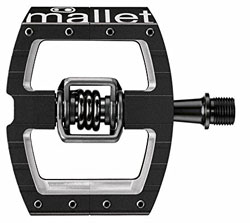 Crank Brothers Mallet DH Race Pedal
