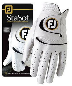 FootJoy StaSof Men's Golf Glove - Left Hand (Fits on Left Hand)