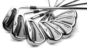 Game-Improvement Irons