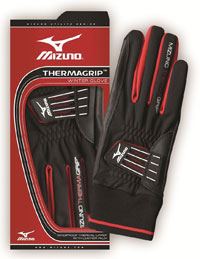 Mizuno- ThermaGrip Golf Glove (1-Pair, Men's)