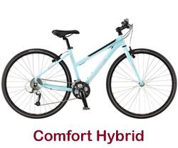 comfort hybrid