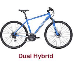 dual hybrid
