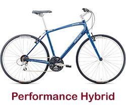 performance hybrid