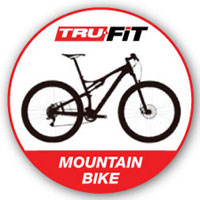 mountain bike fit service
